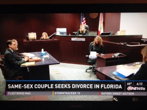 2014-03-27 Same Sex Divorce Courtroom Picture LGBT Family Law