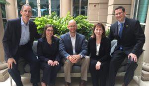Tampa Bay Collaborative Trainers