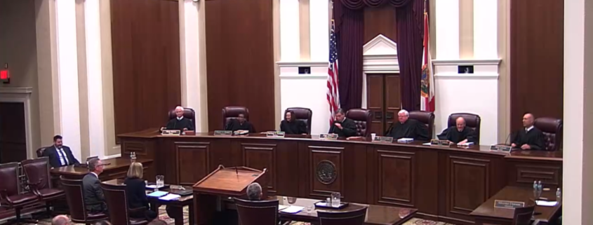 Collaborative Law Rules at Florida Supreme Court