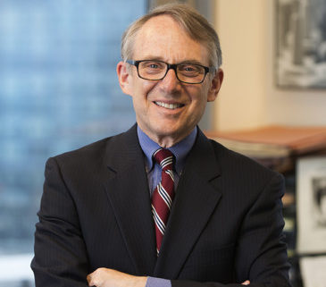 Harvard Law Professor David A. Hoffman Explains the Uniform Collaborative Law Act